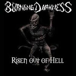 Review for Burning Darkness - Risen Out of Hell