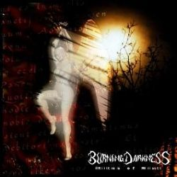 Review for Burning Darkness - Rites of Mist