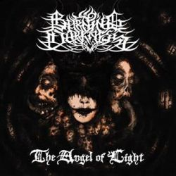 Review for Burning Darkness - The Angel of Light