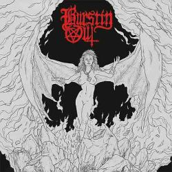 Review for Burstin' Out - Outburst of Blasphemy