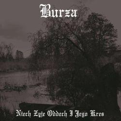 Review for Burza - Niech Żyje Oddech i Jego Kres