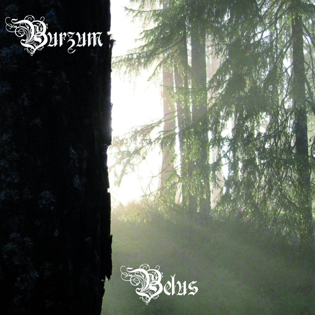 Review for Burzum - Belus