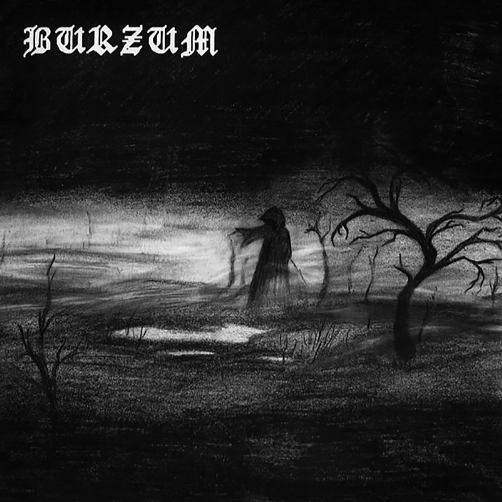 Review for Burzum - Burzum