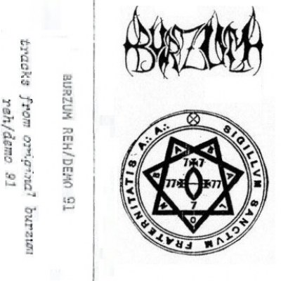 Review for Burzum - Demo II