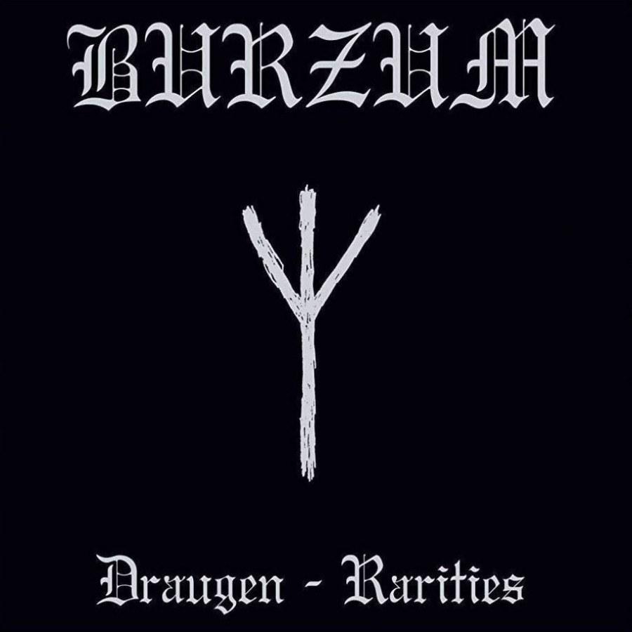 Reviews for Burzum - Draugen - Rarities