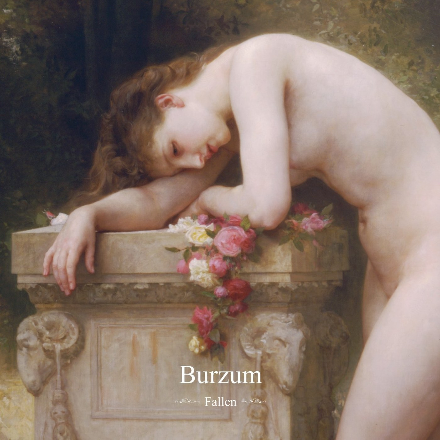 Review for Burzum - Fallen
