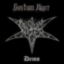 Review for Bustum Niger - Eritis Sicut Deus Scentes Bonum Et Malum