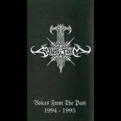 Review for Bustum (POL) - Voices from the Past (1994-1995)