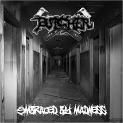 Review for Butcher (URY) - Embraced by Madness