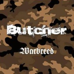 Review for Butcher (URY) - Warbreed