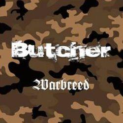 Butcher (URY) - Warbreed