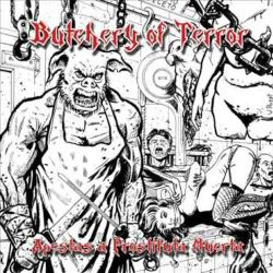 Review for Butchery of Terror - Apestas a Prostituta Muerta