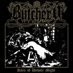 Review for Butchery - Rites of Unholy Might