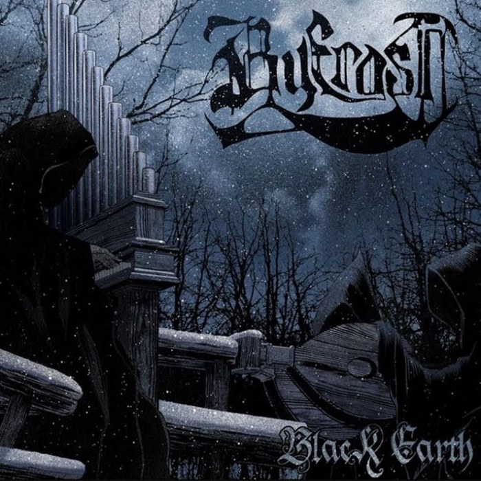 Review for Byfrost - Black Earth