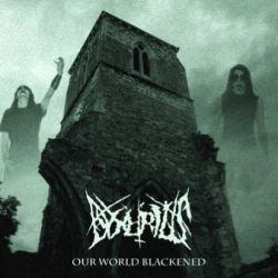 Review for Bykürius - Our World Blackened