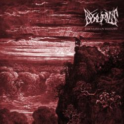 Review for Bykürius - The Veins ov History