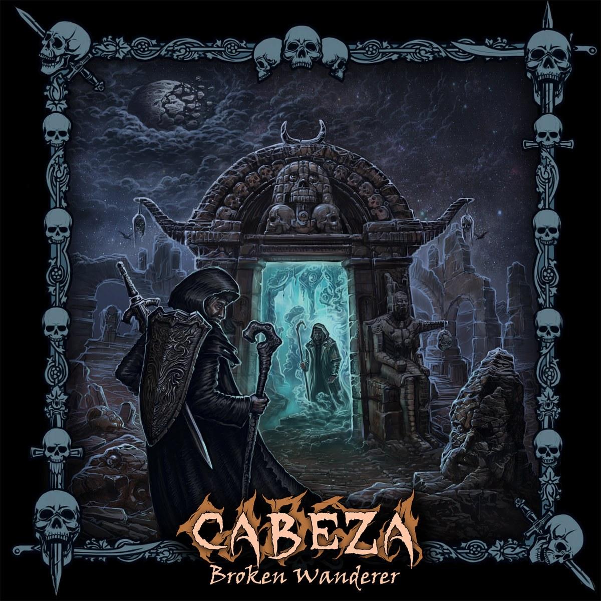 Cabeza - Broken Wanderer