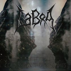 Review for Cabra - Cold, When the End Comes