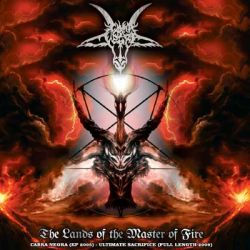 Review for Cabra Negra - The Lands of the Master of Fire