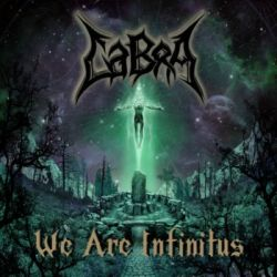 Review for Cabra - We Are Infinitus