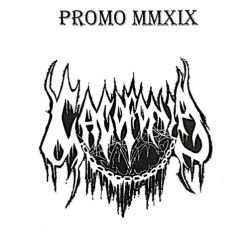 Review for Cacofonia - Promo MMXIX