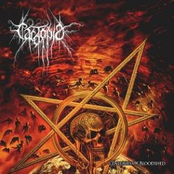 Review for Cacotopia - Centuries of Bloodshed