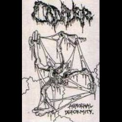 Review for Cadaver (NOR) - Abnormal Deformity