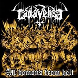 Review for Cadaverise - All Demons from Hell