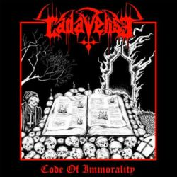 Review for Cadaverise - Code of Immorality