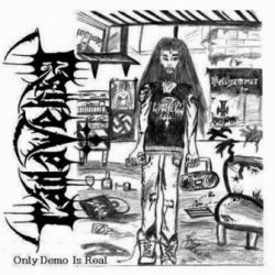 Review for Cadaverise - Only Demo Is Real