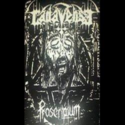 Cadaverise - Proscriptum