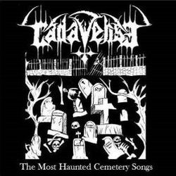 Review for Cadaverise - The Most Haunted Cemetery Songs