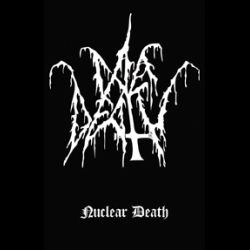 Review for Caedeath - Nuclear Death