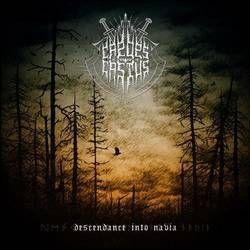 Review for Caedes Castus - Descendance into Navia