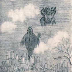 Reviews for Caedes Cruenta - Resurrection of the Dead