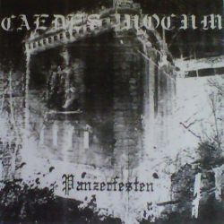 Review for Caedes Vocum - Panzerfesten