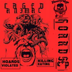 Reviews for Caged Animal - Hoards