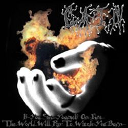 Review for C.A.I.N. - If You Set Yourself on Fire the World Will Pay to Watch You Burn
