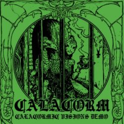 Review for Calacorm - Calacormic Visions
