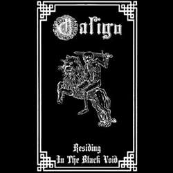 Review for Caligo - Residing in the Black Void