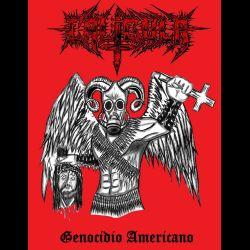 Review for Caligula (PRY) - Genocidio Americano