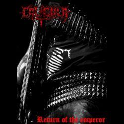 Review for Caligula (PRY) - Return of the Emperor
