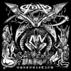 Review for Calth - Unrevelation