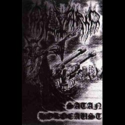 Review for Calvario (CHL) - Satan Holocaust