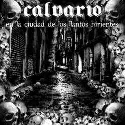 Review for Calvario (URY) - En la Ciudad de los Llantos Hirientes