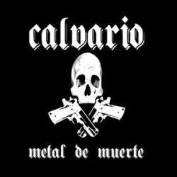 Review for Calvario (URY) - Lágrimas de Sangre