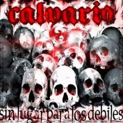 Review for Calvario (URY) - Sin Lugar para los Débiles