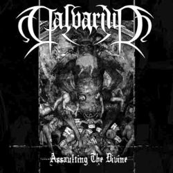 Review for Calvarium (FIN) - Assaulting the Divine