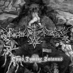 Review for Calvarium Funestus - Opus Domine Satanus