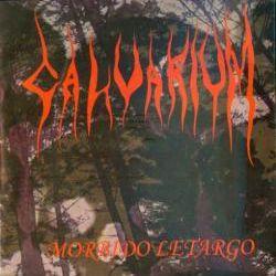 Review for Calvarium (VEN) - Mórbido Letargo